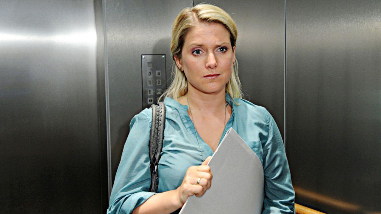 Anna-und-die-Liebe-Folge-744-03-Sat1-Claudius-Pflug - Bildquelle: SAT.1/Claudius Pflug