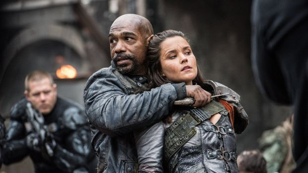 The 100 Staffel 3 Episode 9