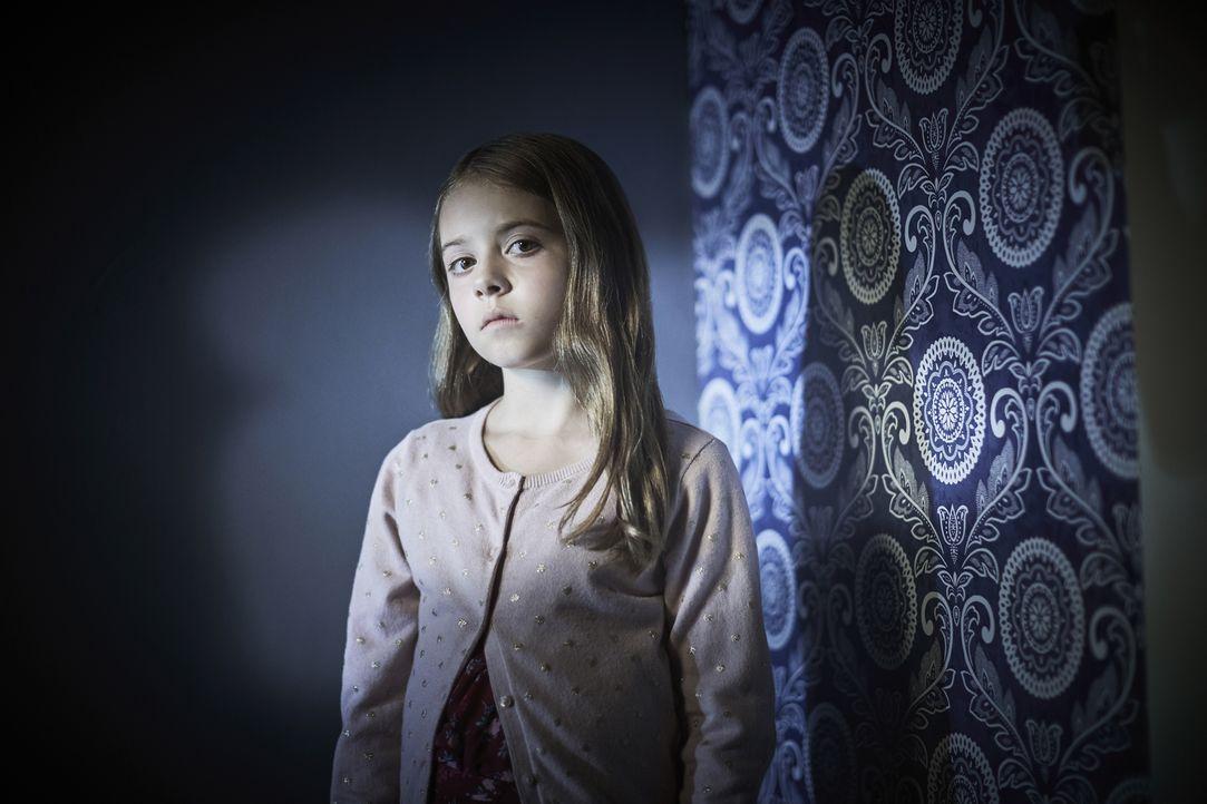 (2. Staffel) - Ist Grace (Amélie Eve) wirklich das kleine, schüchterne Mädchen, das sie vorgibt zu sein? - Bildquelle: 2017 Fox and its related entities.  All rights reserved.