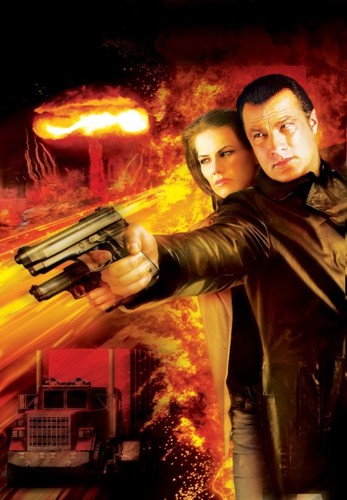 Foreigner 2: Black Dawn - Bildquelle: Copyright   2005 Crab Trap Productions. All Rights Reserved.