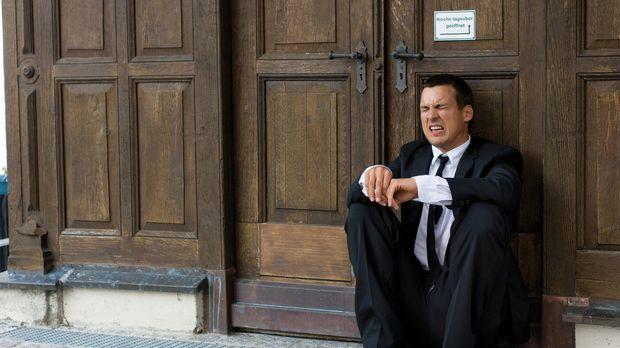 Vincent (Florian David Fitz) leidet am Tourette-Syndrom. Als seine Mutter sti...