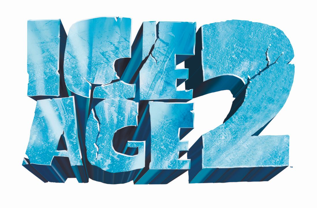 ICE AGE 2 - JETZT TAUT'S - Logo - Bildquelle: ICE AGE THE MELTDOWN TM &   2006 Twentieth Century Fox Film Corporation. All Rights Reserved.