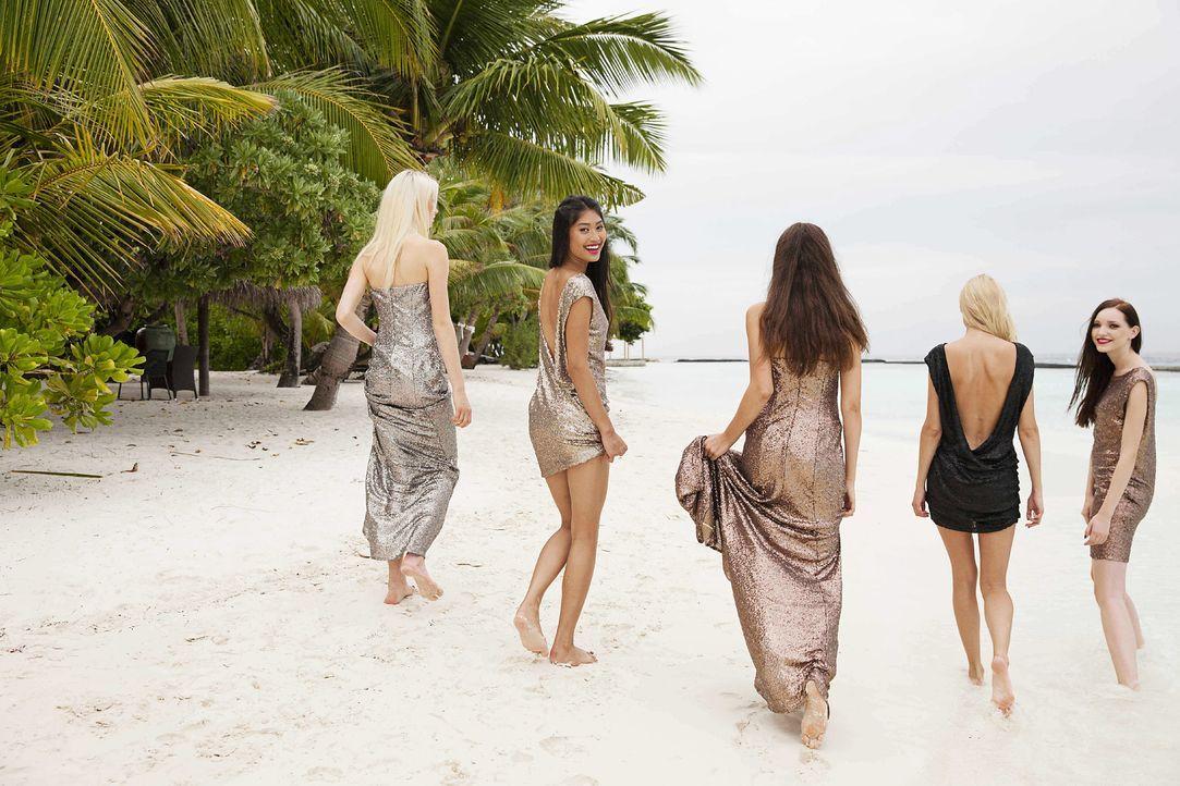 GNTM-Stf10-Epi13-Malediven-08-ProSieben-Boris-Breuer - Bildquelle: ProSieben/Boris Breuer