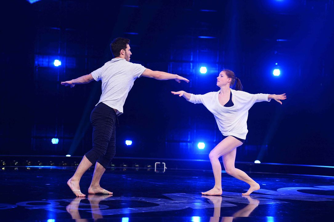 Got-To-Dance-Lisa-Manuel-03-SAT1-ProSieben-Willi-Weber - Bildquelle: SAT.1/ProSieben/Willi Weber