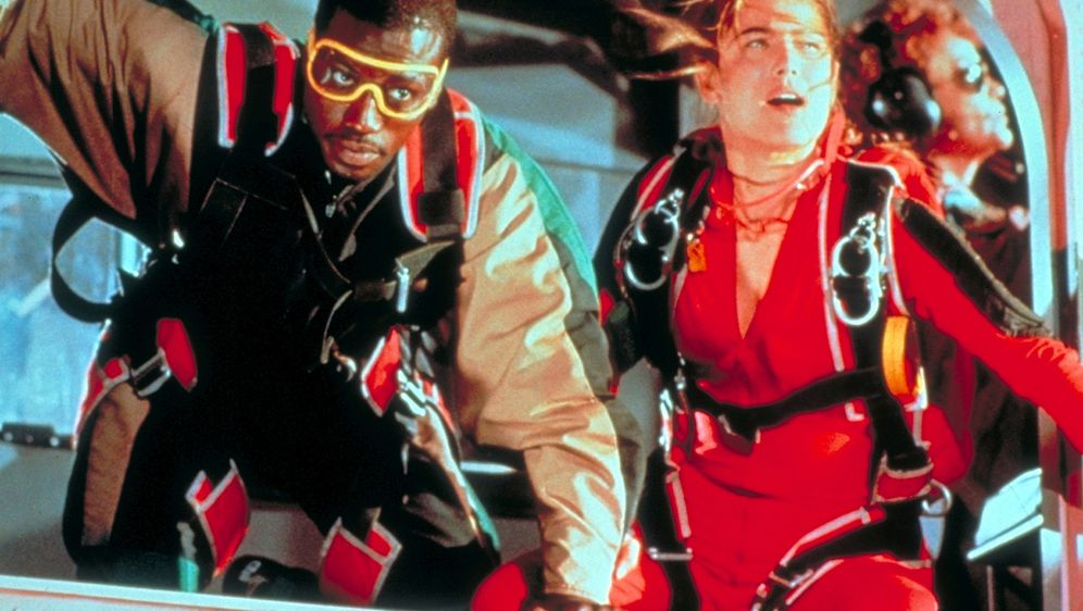 Drop Zone - Bildquelle: Paramount Pictures