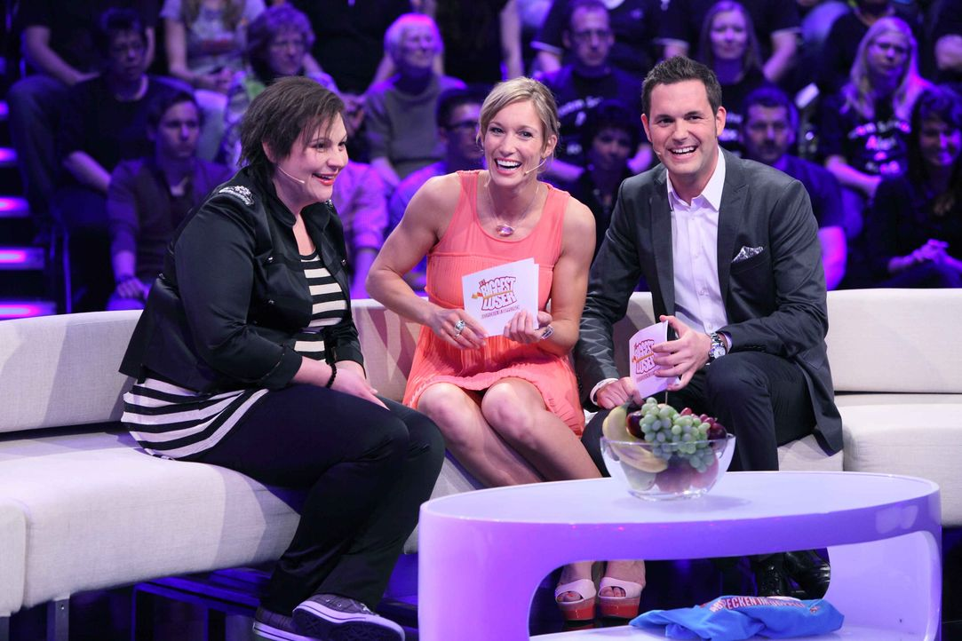 the-biggest-loser-finale-9 - Bildquelle: Sat.1/Hempel