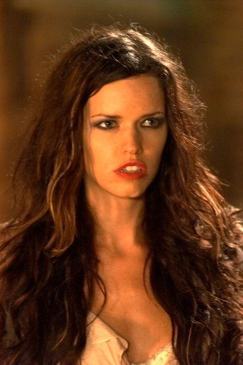 Hat eine Vergangenheit als Engel und ein Herz aus Gold: Jade (Samantha Noble) ... - Bildquelle: 2007 HILT Productions Pty Limited. All Rights Reserved