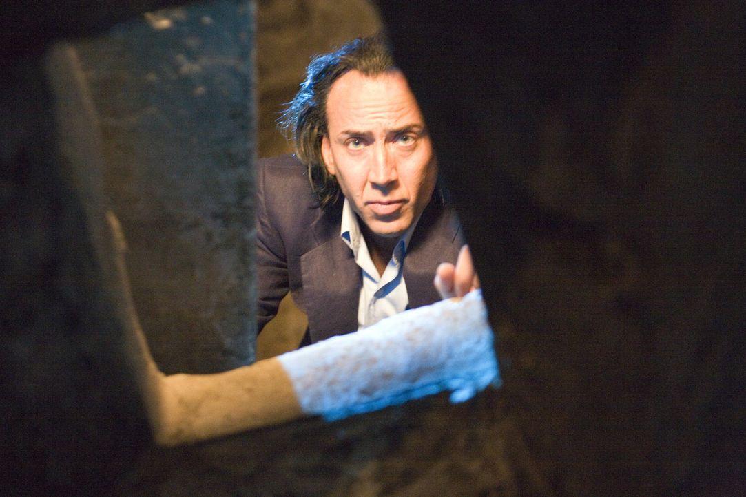 Ein eiskalter Killer: Doch dann geraten Joes (Nicolas Cage) Grundsätze ins Wanken ...
