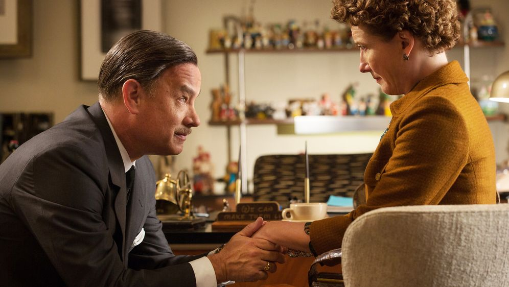 Saving Mr. Banks - Bildquelle: ©Disney Enterprises, Inc.  All Rights Reserved.