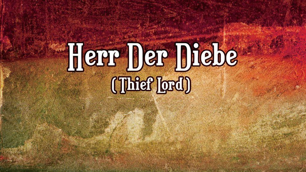 Herr der Diebe - Bildquelle: Warner Brothers International Television Distribution Inc.