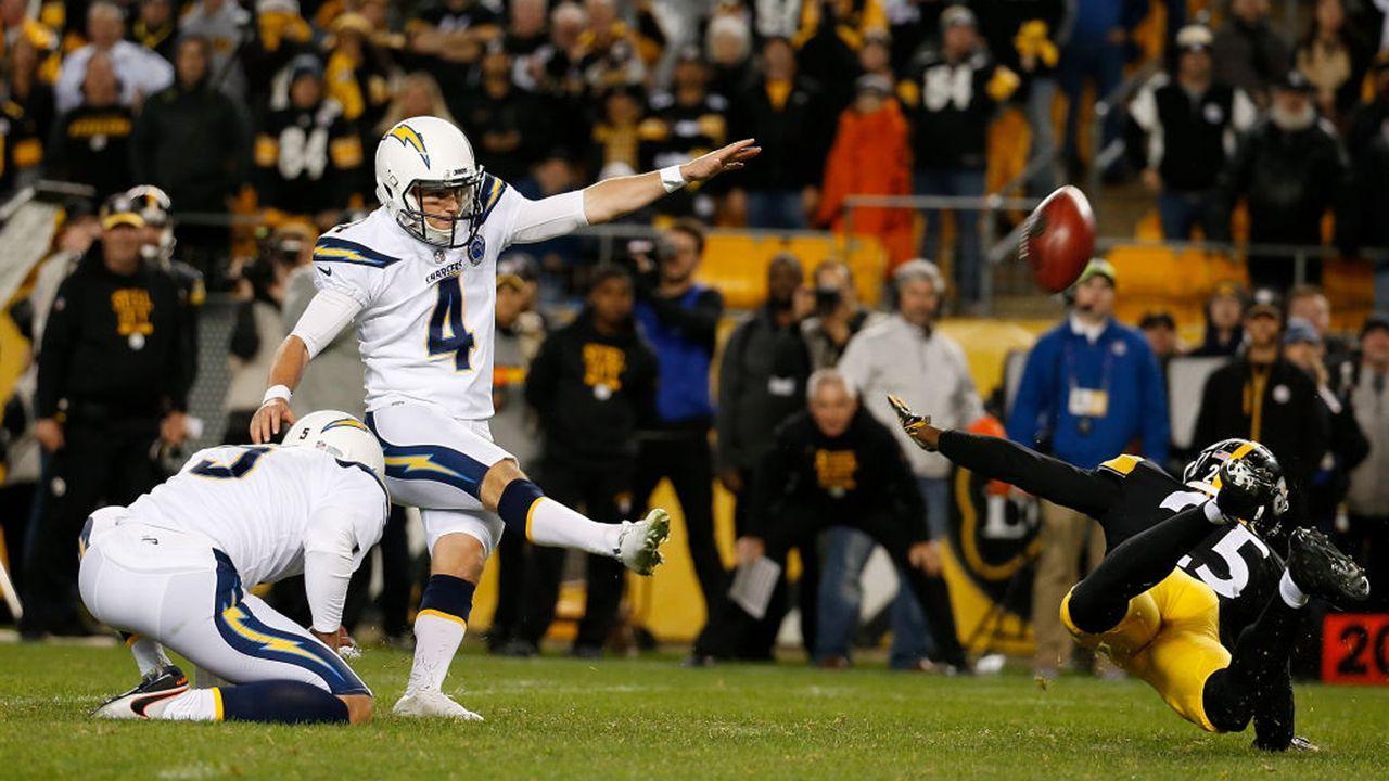 Verlierer: Special Teams der Pittsburgh Steelers  - Bildquelle: 2018 Getty Images