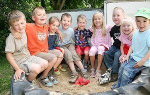 Gruppe Kids