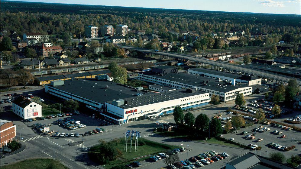40 Jahre Ikea