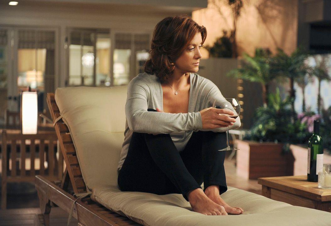 Nachdem ihr Vater mit Violet geschlafen hat, ist Addison (Kate Walsh) am Boden zerstört. Wird sie ihm das je verzeihen können? - Bildquelle: ABC Studios