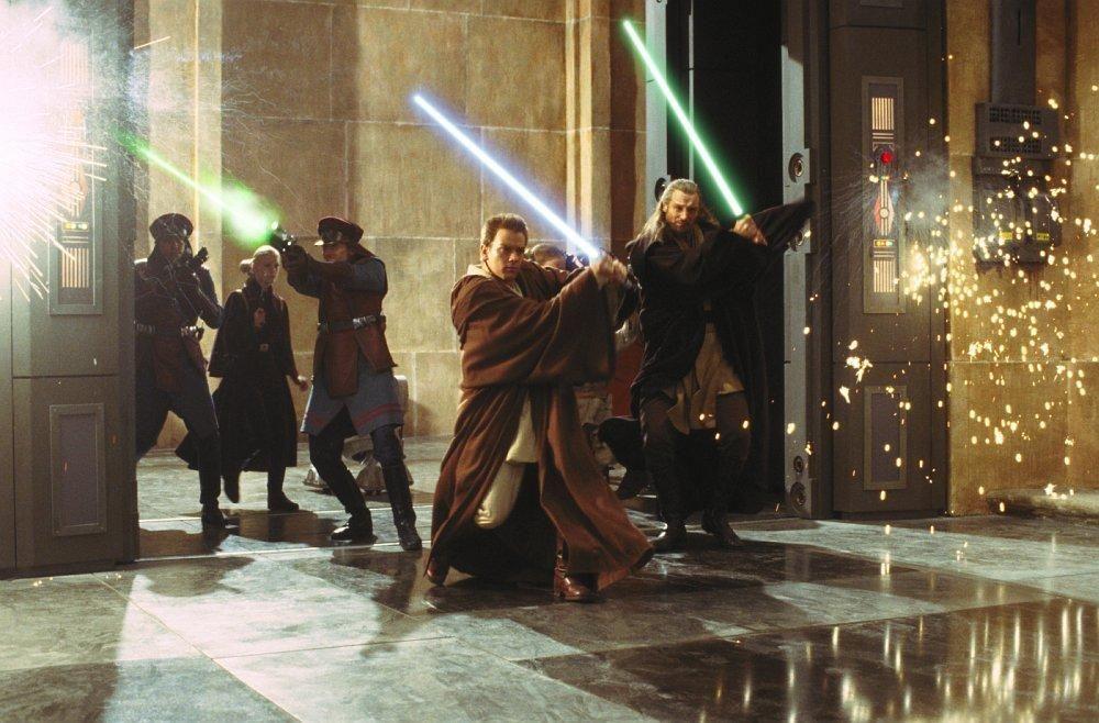 star-wars-episode-i-dunkle-bedrohung6 1000 x 658 - Bildquelle: 20th Century Fox