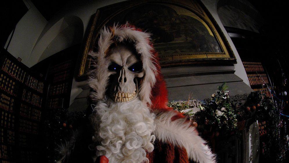 Hogfather - Schaurige Weihnachten - Bildquelle: 25.12.2013 •  02:35 Uhr