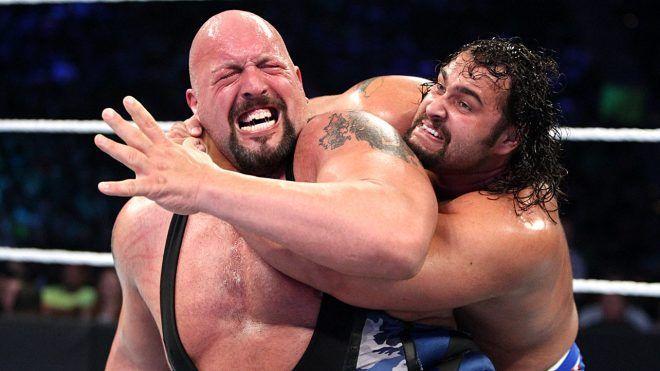 SmackDown 27. September1