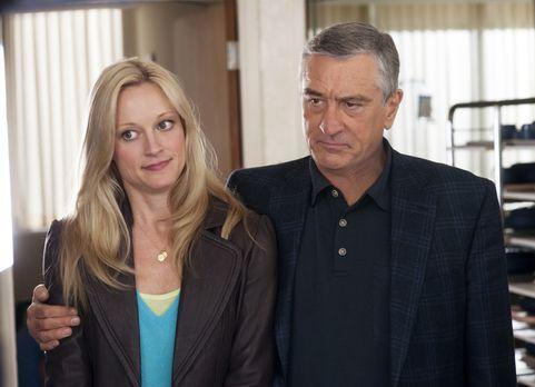 Meine Frau, unsere Kinder und ich - Eigentlich will Jack Byrnes (Robert De Ni...