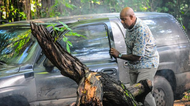 Ein alter Fall zwingt Grover (Chi McBride) dazu, seine Familie in Sicherheit...