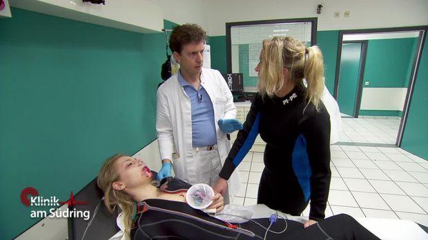 Klinik Am Südring - Klinik Am Südring - Deep Blue Fühlinger See