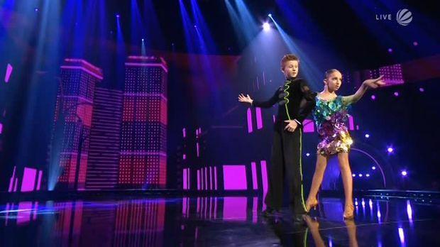 Veronika & Daniel - Finale