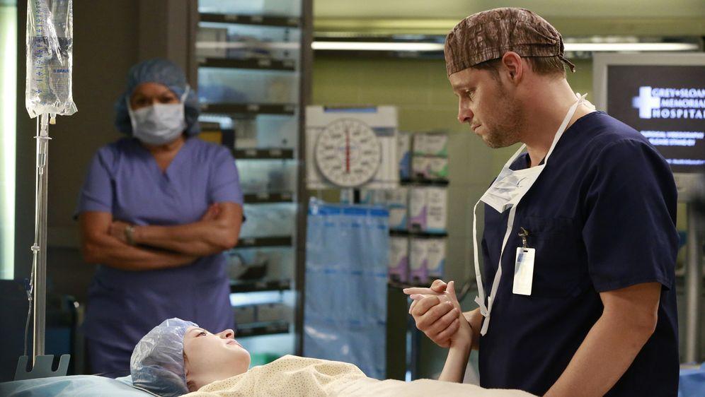 Sixx Programm GreyS Anatomy