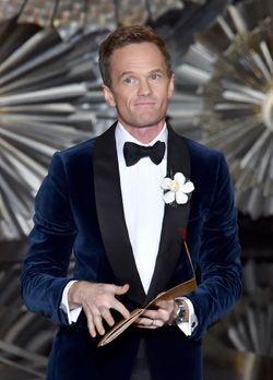Oscar-150222-Show-getty-AFP (18) - Bildquelle: Kevin Winter/Getty Images/AFP
