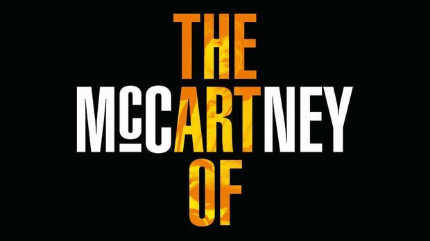 The Art of McCartney 2014