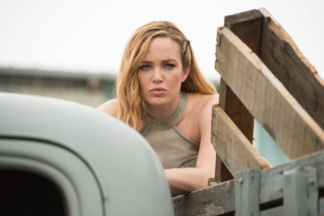 Sara alias White Canary (Caity Lotz) will Damien Darhk um jeden Preis dafür büßen lassen, dass er im Jahre 2016 ihre Schwester umbringt. Doch ihre P... - Bildquelle: Warner Brothers