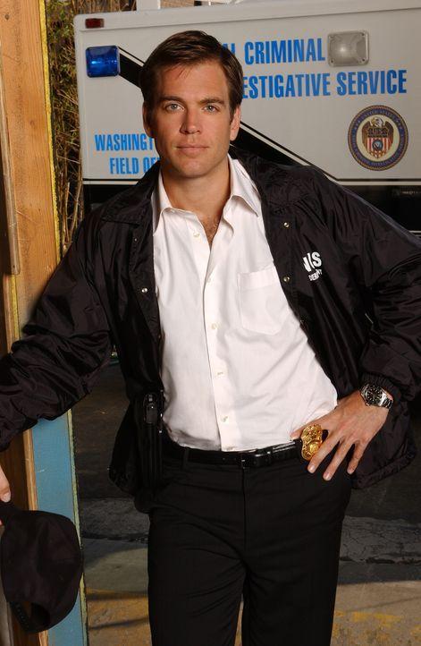 (1. Staffel) - Tony (Michael Weatherly) ist jung, draufgängerisch und versucht beständig Gibbs zu beweisen, dass er ein wirklich guter Agent ist... - Bildquelle: CBS Television