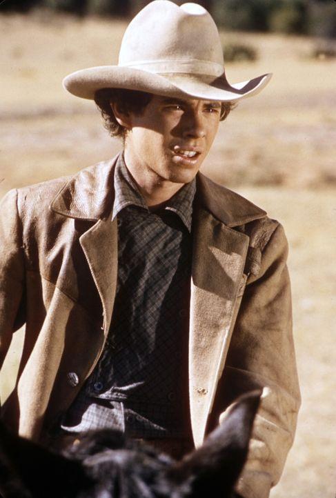 Von Gangstern hat sich Danny (Gary Grimes) zu einem Bankraub verführen lassen - jetzt wird er von ihnen als Mitwisser erpresst. - Bildquelle: Warner Bros.