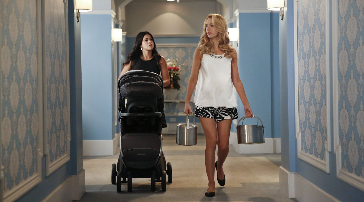 Jane_Season2Episode7_2 - Bildquelle: 2015 The CW Network All Rights Reserved