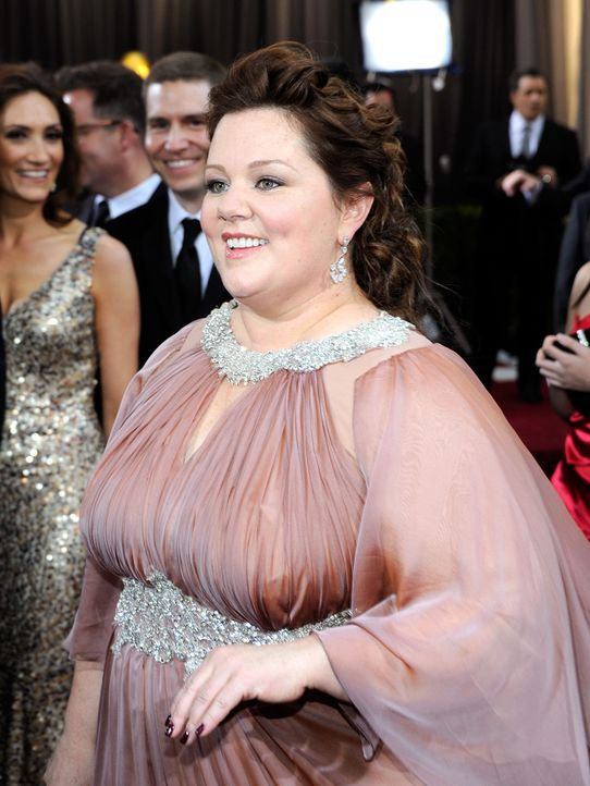 melissa-mccarthy-12-02-26-getty-AFP - Bildquelle: getty-AFP