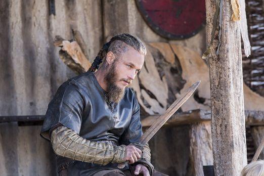 Vikings - König Horik kehrt mit einem überraschenden Vorschlag für Ragnar nac...