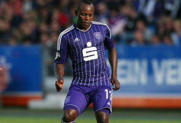 DFB-Gericht verurteilt Menga zu Geldstrafe und Sperre