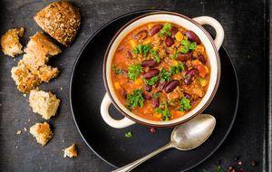 Chili Con Carne Frank Rosins Rezept Kabel Eins