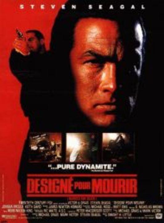 Zum Töten freigegeben - Bildquelle: 1990 Twentieth Century Fox Film Corporation.