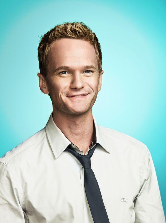 (7. Staffel) - Denkt, alles über Frauen zu wissen: Barney (Neil Patrick Harris), ein Freund von Ted ... - Bildquelle: 20th Century Fox International Television