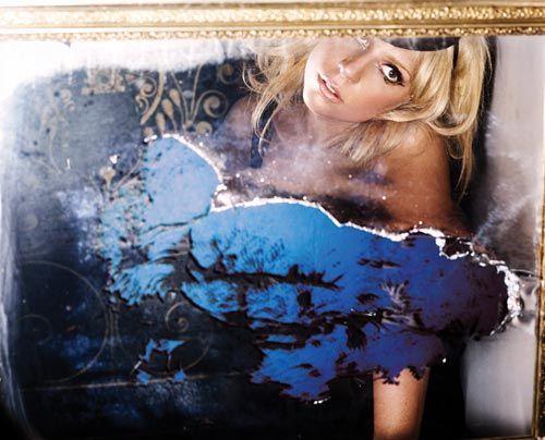 Galerie: Lady GaGa - Bildquelle: Warwick Saint - Universal Music