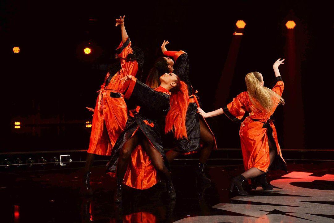 Got-To-Dance-House-of-Melody-01-SAT1-ProSieben-Willi-Weber-TEASER - Bildquelle: SAT.1/ProSieben/Willi Weber