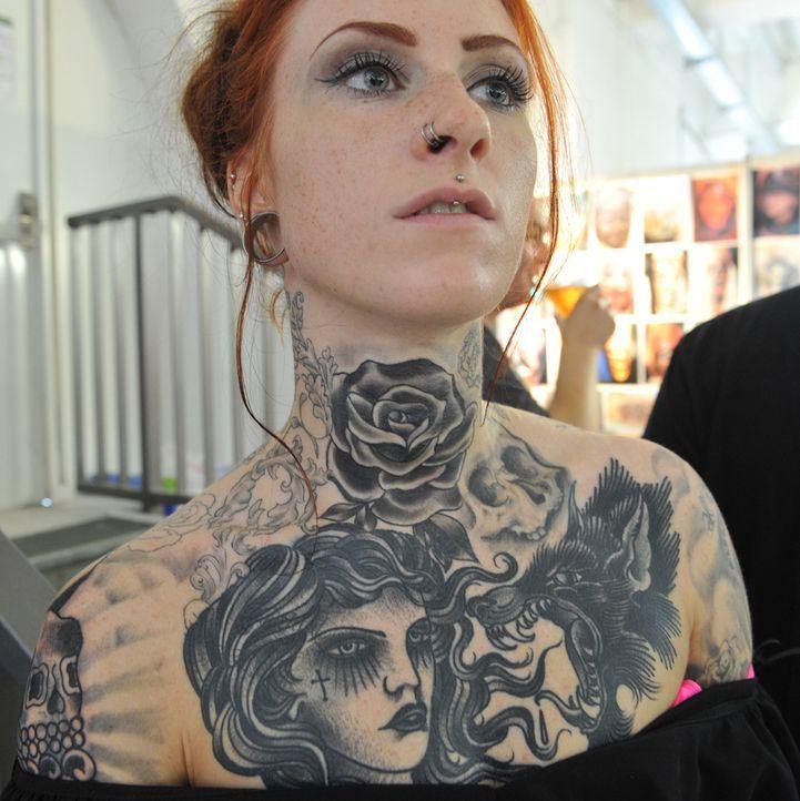 Tattoo1_dpa - Bildquelle: dpa