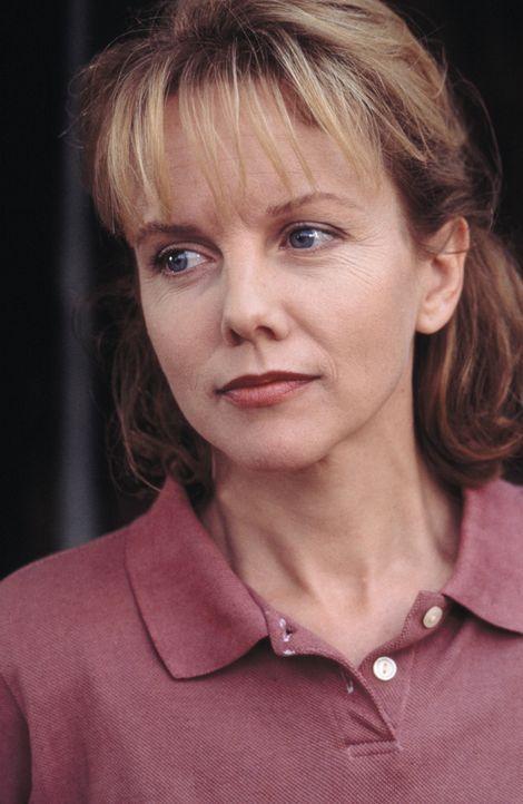 Lebt mit ihrer Tochter in der Wildnis Afrikas: Eleanor Porter (Linda Purl) ... - Bildquelle: 1996 Franklin/Waterman 2. All Rights Reserved.