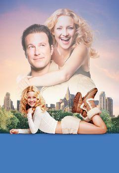 Liebe auf Umwegen - Helen (Kate Hudson, r.) war Single aus Überzeugung, doch...