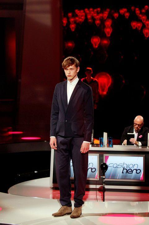 Fashion-Hero-Epi02-Show-009-ProSieben-Richard-Huebner - Bildquelle: ProSieben / Richard Huebner