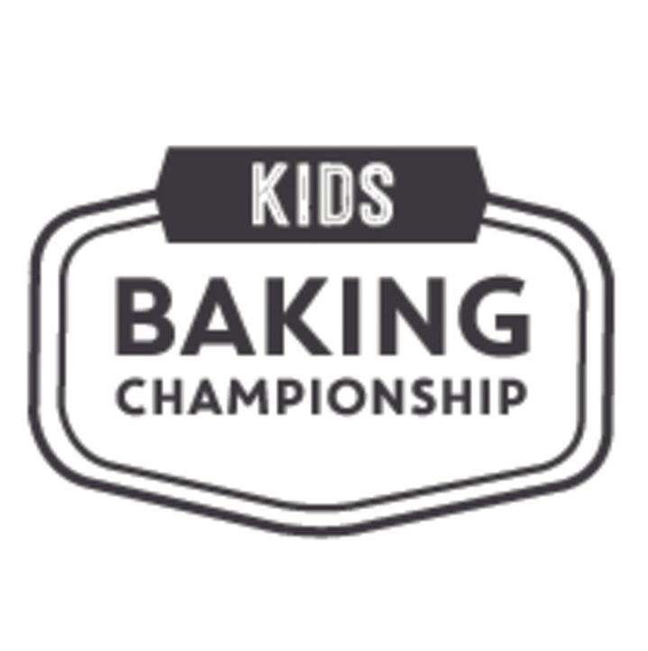 Kids Baking Championship - Logo - Bildquelle: Television Food Network, G.P. All Rights Reserved