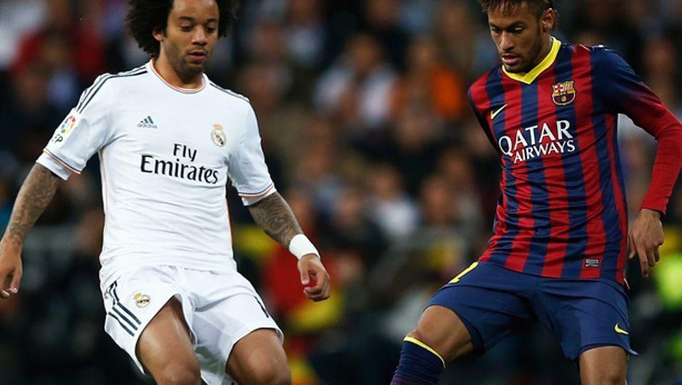 Fc Barcelona Vs Real Madrid Live Copa Del Rey