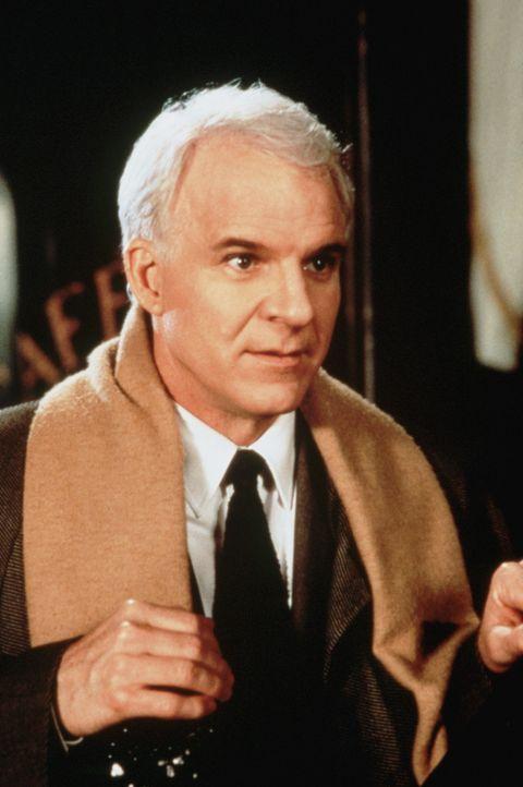 Henry Clark (Steve Martin) ist auf der verzweifelten Suche nach einem neuen Job. Ein lukratives Angebot führt ihn auf eine abenteuerliche Reise ... - Bildquelle: United International Pictures