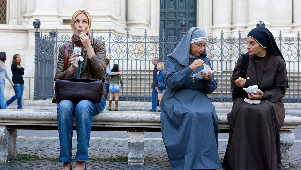 Eat Pray Love - Bildquelle: 2010 Columbia Pictures Industries, Inc. All Rights Reserved.