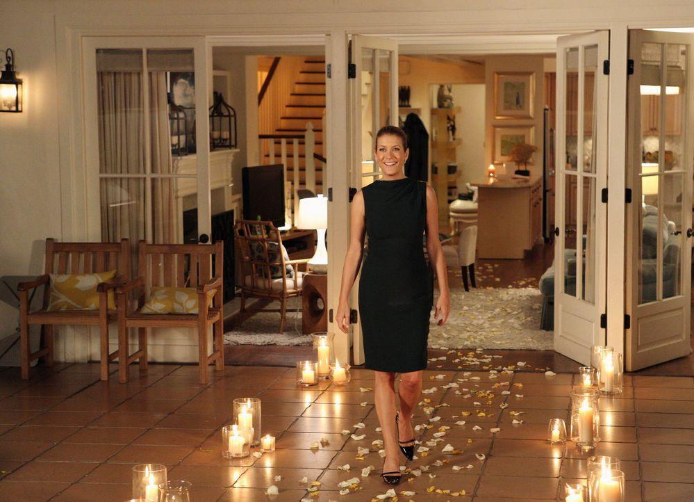 Eine ganz besondere Überraschung wartet auf Addison (Kate Walsh) ... - Bildquelle: ABC Studios