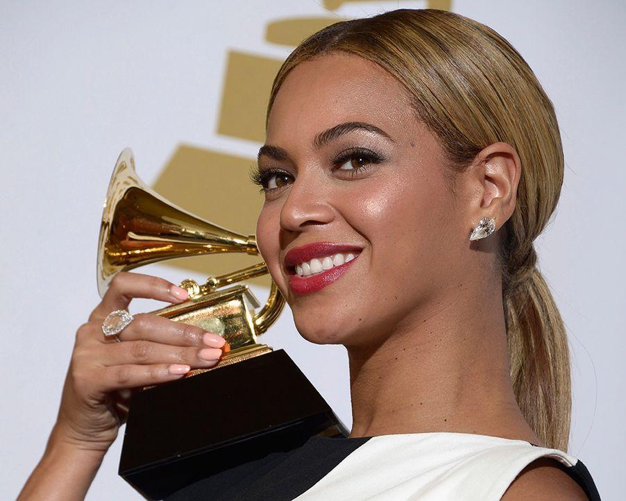 Beyoncé Knowles - Bildquelle: +++(c) dpa - Bildfunk+++ Verwendung nur in Deutschland